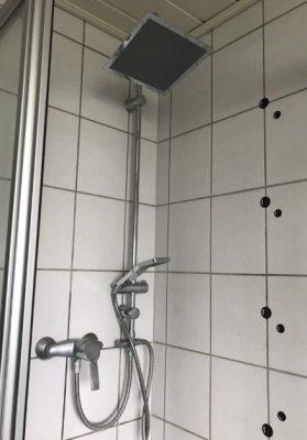 Bestenliste Duschsystem Testsieger