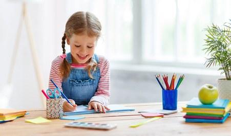 Kinderschreibtischstuhl Testsieger Bestenliste