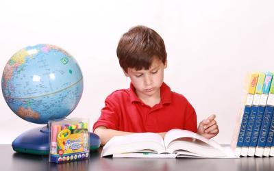 Schreibtisch Kinder Test