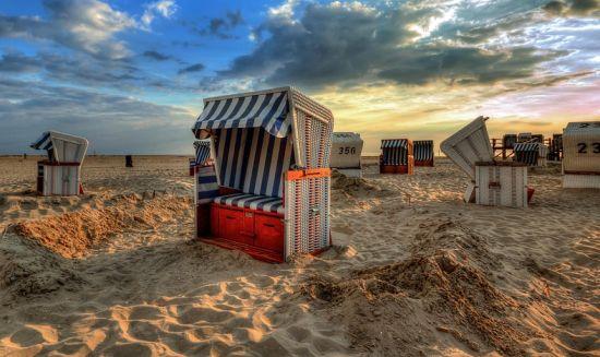 Atemberaubend Bester Strandkorb 2019: Test, Vergleich & wichtige Infos #VA_08