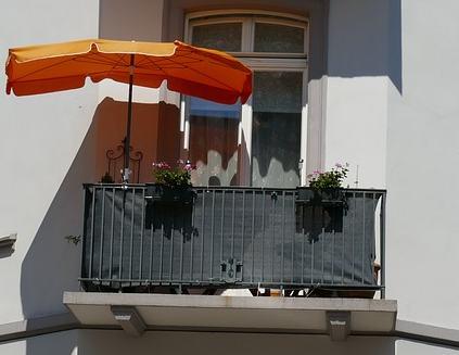 Sonnenschirm Testsieger