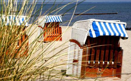 Strandkorb Vergleich
