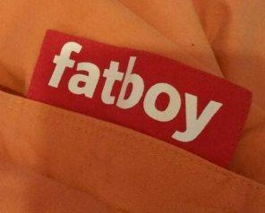 Fatboy XXL Sitzsack