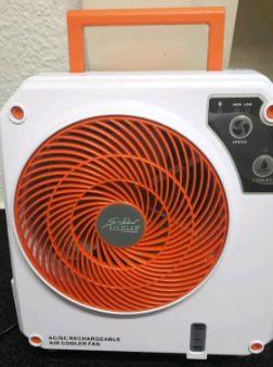 Mini Luftkühler testsieger