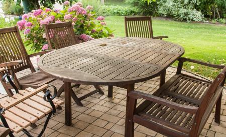 Die Besten Gartenmöbel Test Vergleich 2019