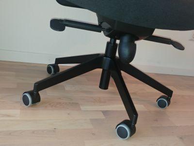 Ikea Markus Test Erfahrungen Und Aufbauanleitung