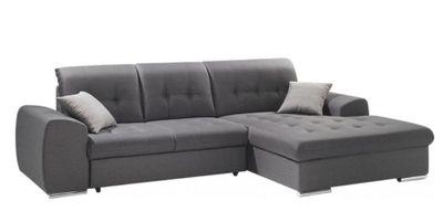 Poco Sofa Test